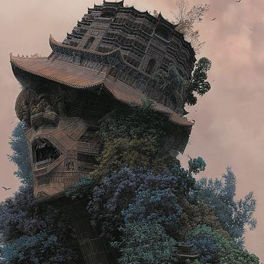 Music Temple - Mu Ma