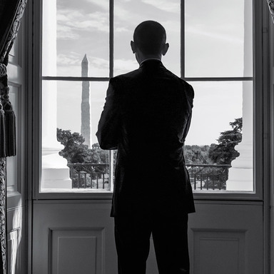 Issue 20(16): Eight Years in Obama's America
