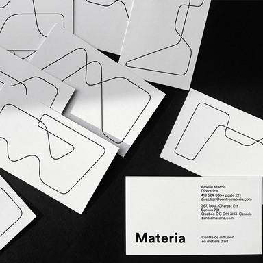 integrate branding programs Materia