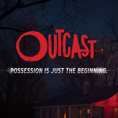 Outcast Interactive Trailer: ?Possession Begins?