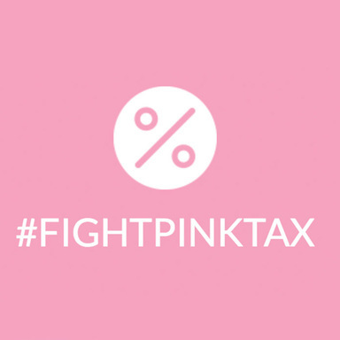 Fight the Pink Tax