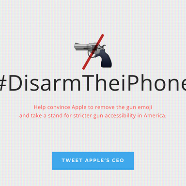 #Disarmtheiphone