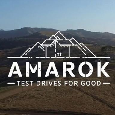 Amarok Test Drives for Good