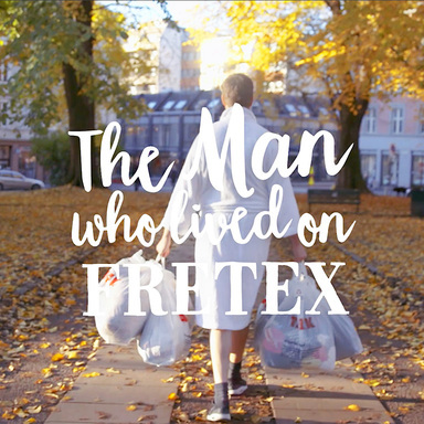The Man Who Lived At Fretex