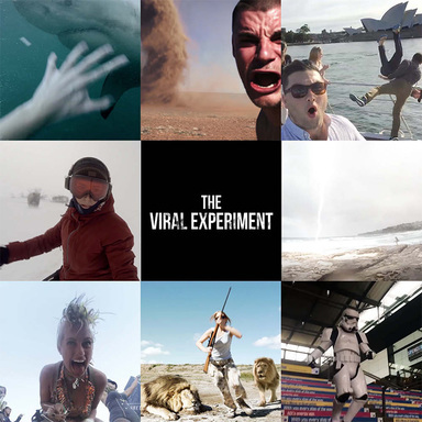 The Viral Experiment