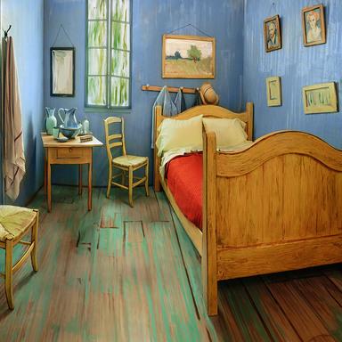 Van Gogh BnB