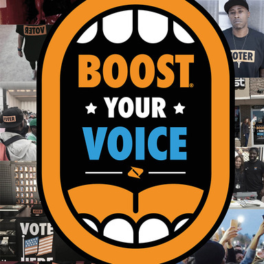 Boost Your Voice