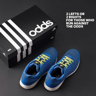 Adidas Odds
