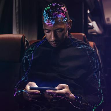 Nike Football Pro Genius