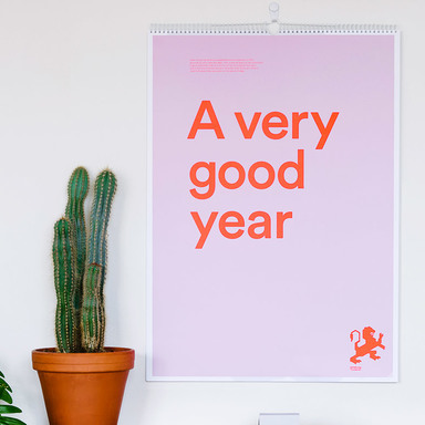 A very good year – A very bad year