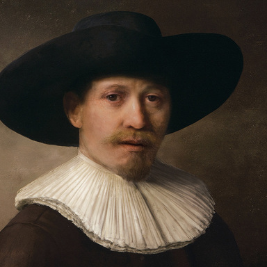 The Next Rembrandt