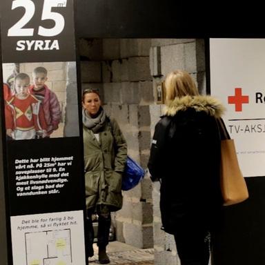 25m2 Syria