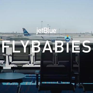 FlyBabies