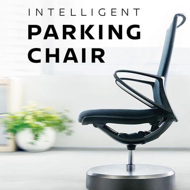 INTELLIGENT PARKING CHAIR
