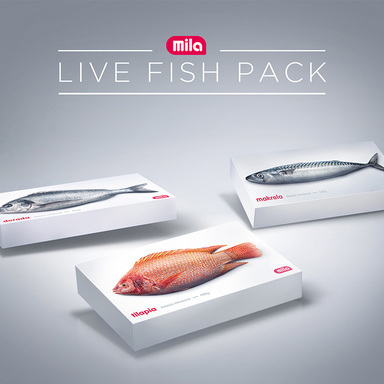 THE LIVE FISH PACK