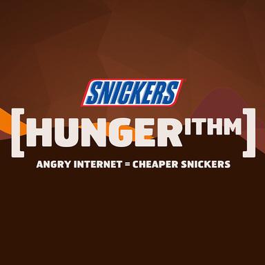 Hungerithm