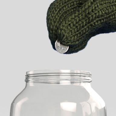 Winter Swear Jar