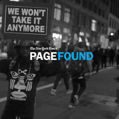Page Found