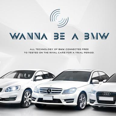 Wanna be a BMW