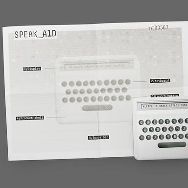 SPEAK_A1D