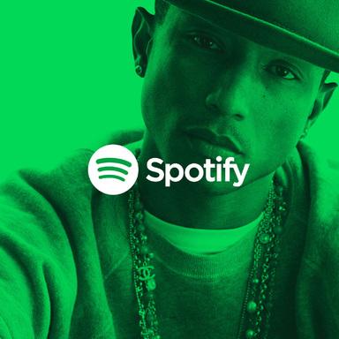 Spotify Rebrand