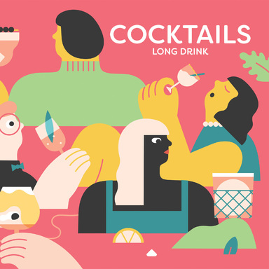 Cocktails: Long Drink