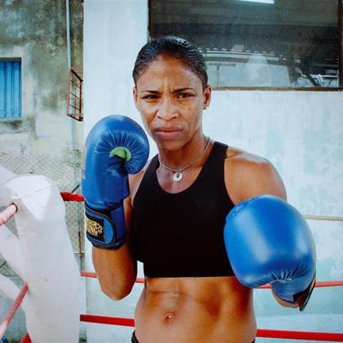 Namibia - Cuba's Boxing Revolution