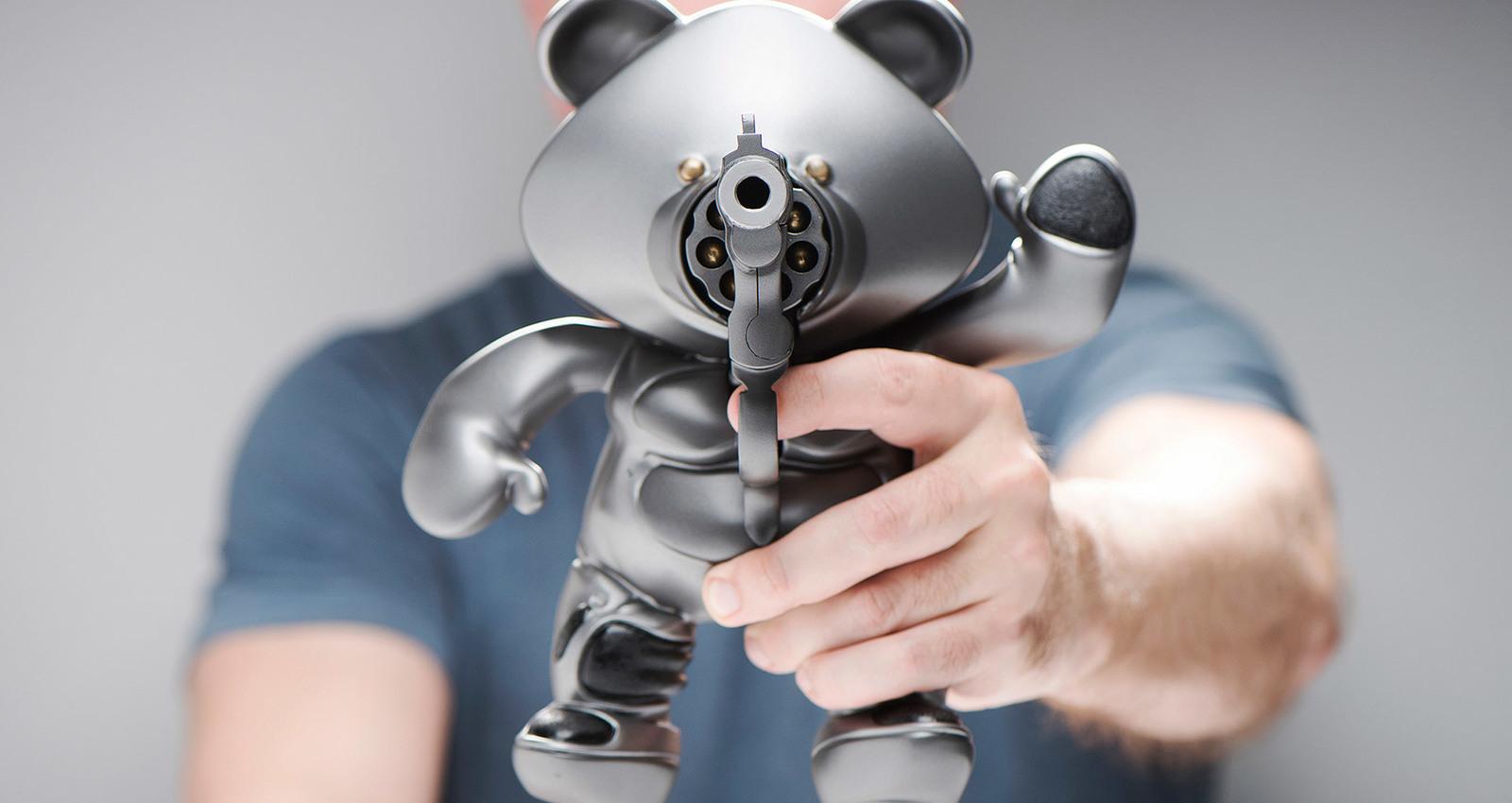 Teddy Gun