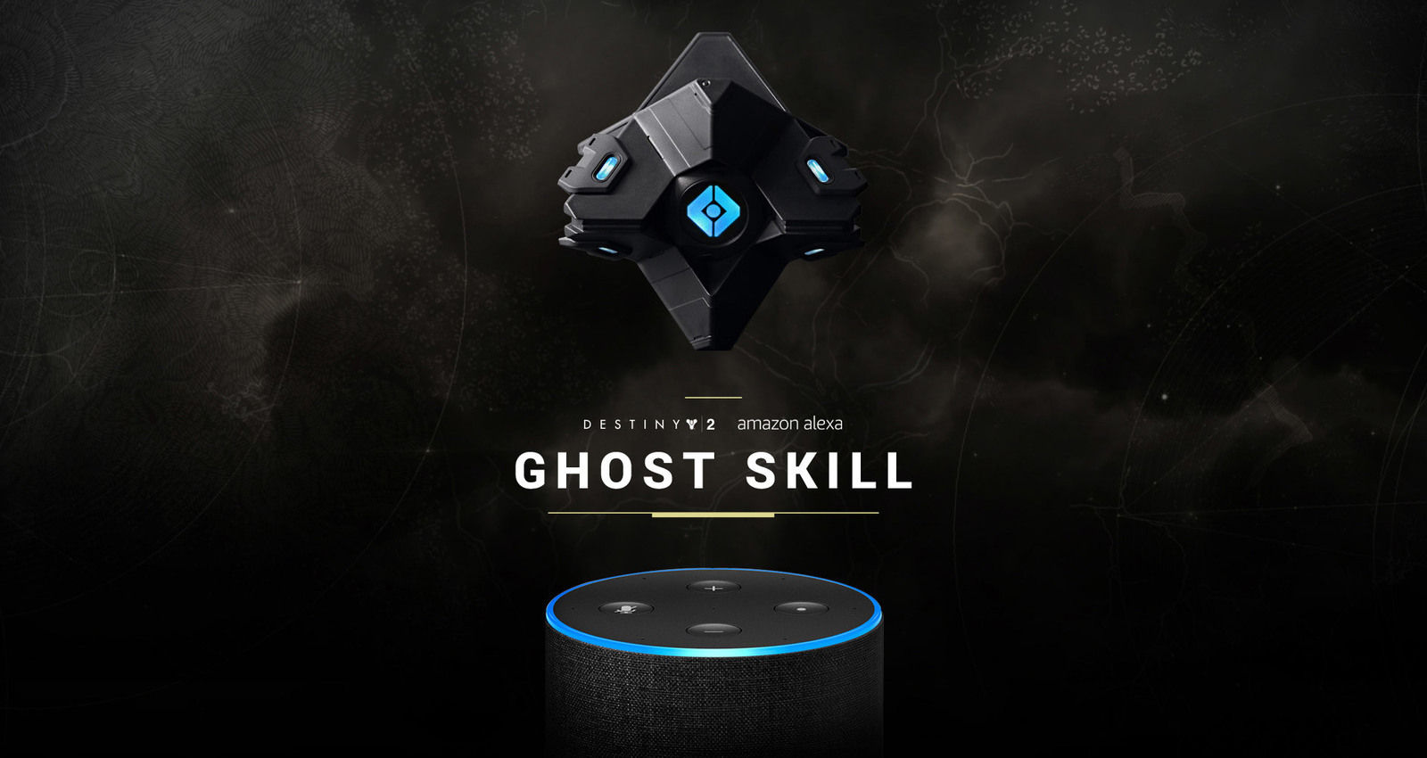 Destiny 2 Ghost Skill