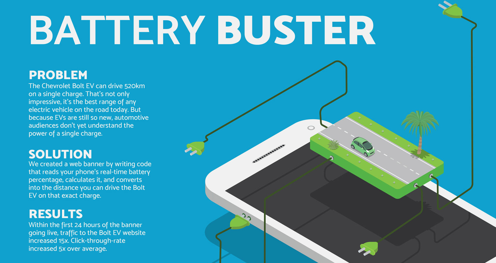 Battery Buster