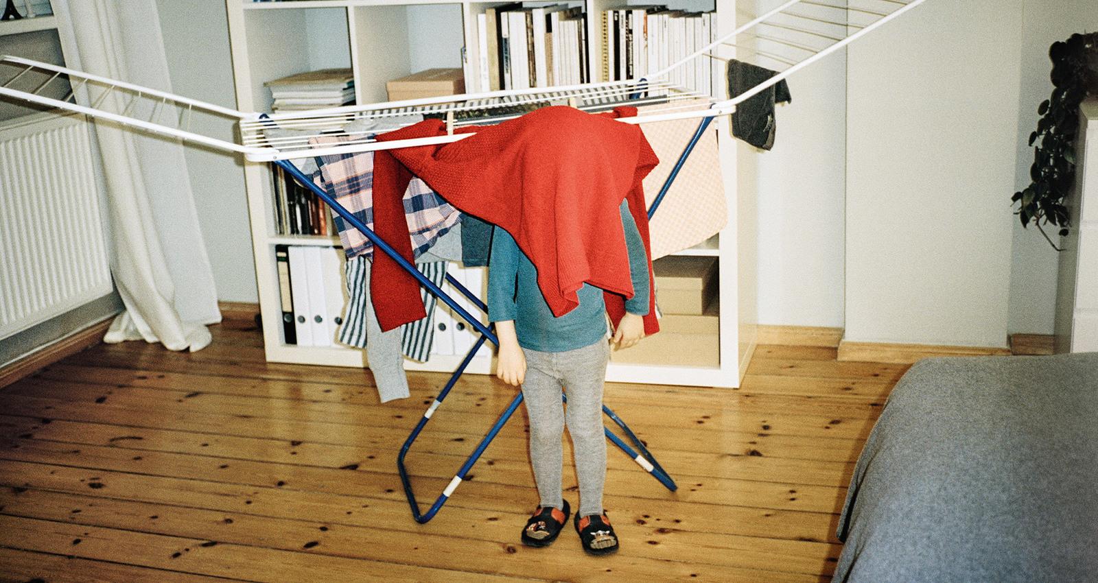 Hiding Kids