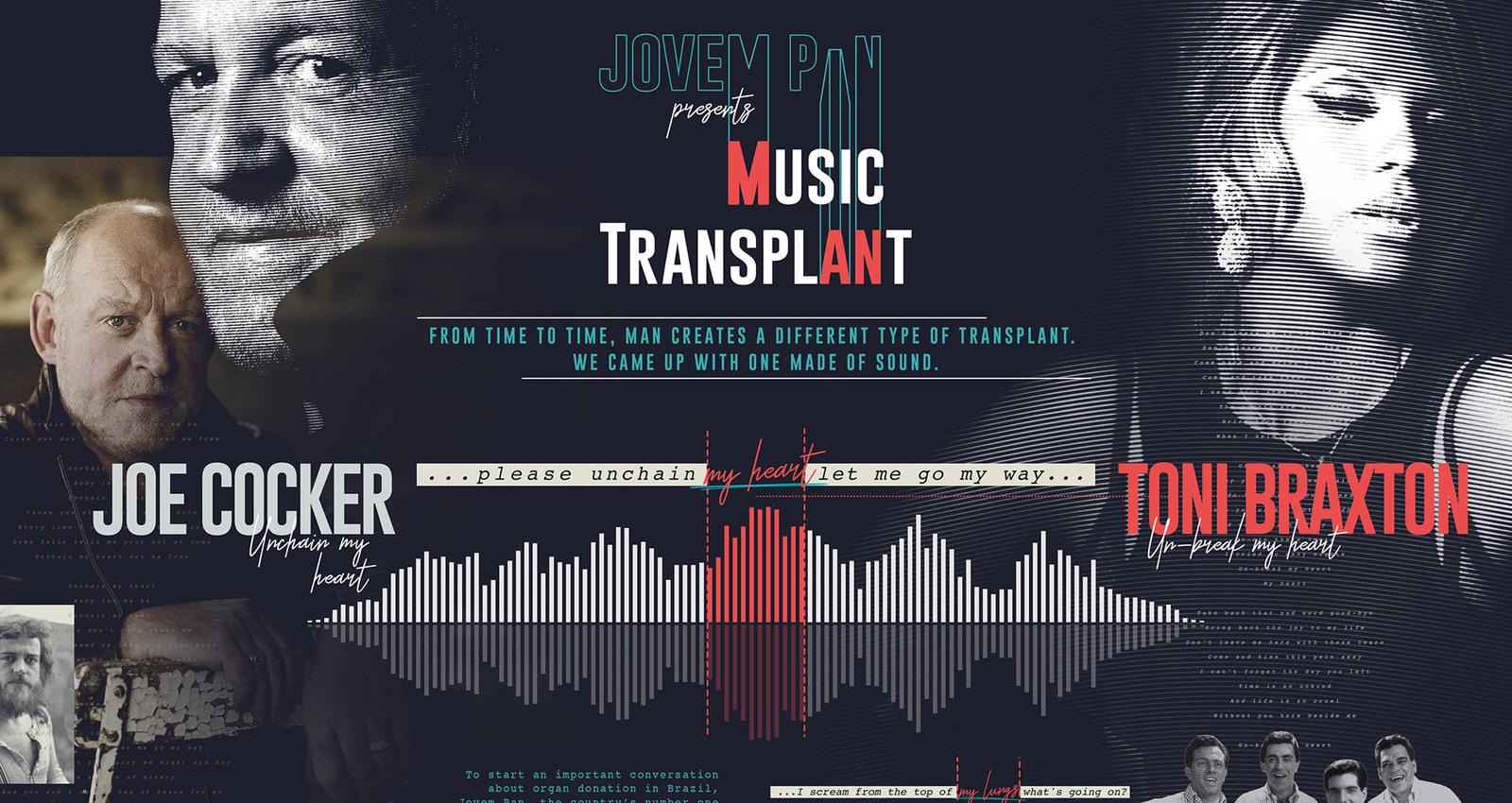 Music Transplant