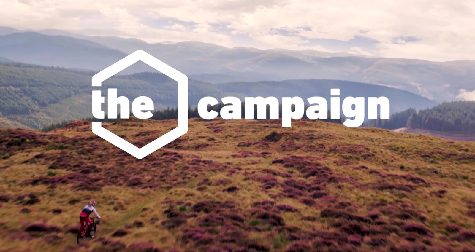 The O Campaign