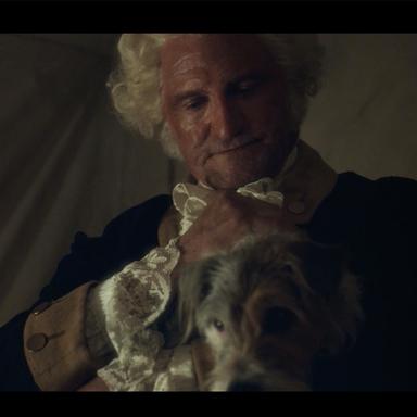 General Howe's Dog