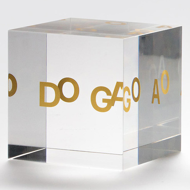 DOGA LOGO AND VISUAL IDENTITY