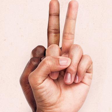 Peace you