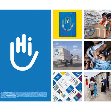Humanity & Inclusion - Logo
