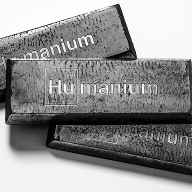 The Humanium Metal Initiative
