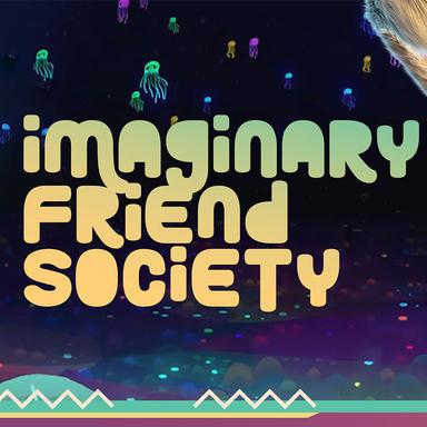 Imaginary Friend Society