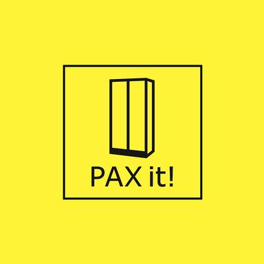 PAX it