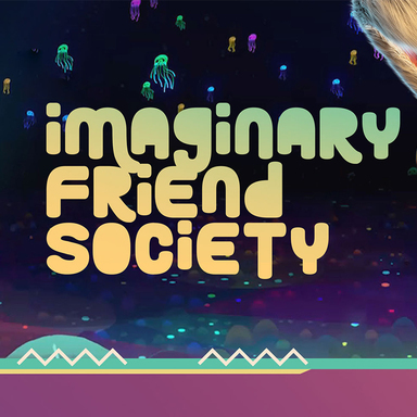 Imaginary Friend Society