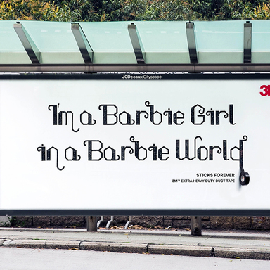 The Earworm Billboards