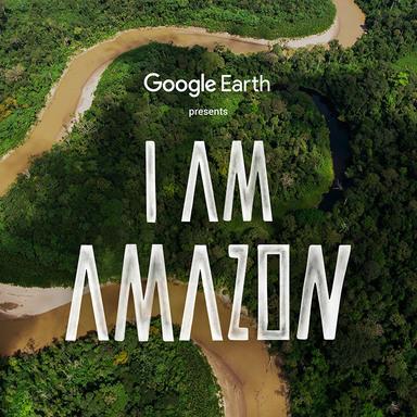 I Am Amazon