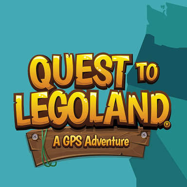 Quest to LEGOLAND