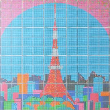 Tokyo Pen Pixel