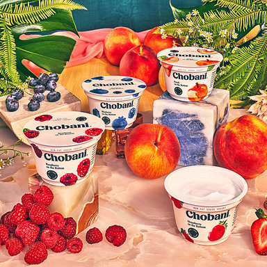 Chobani Photography