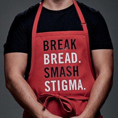 Break Bread Smash Stigma