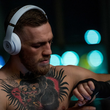 Dedicated: The Conor McGregor Story