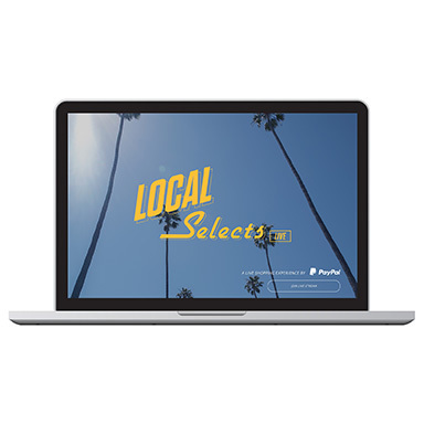 Local Selects