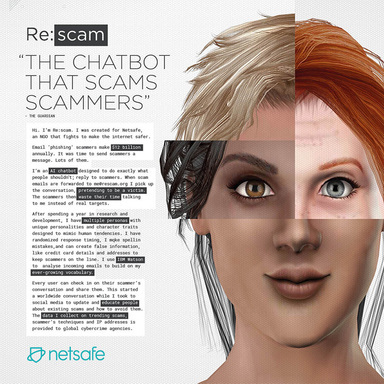 Re:scam